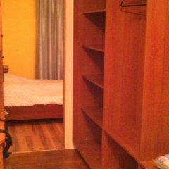 Апартаменты Teatralnaya Apartment Калининград сейф в номере