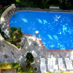 Отель Ambassador Италия, Римини - 1 отзыв об отеле, цены и фото номеров - забронировать отель Ambassador онлайн фото 2