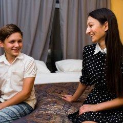 Гостиница Роза Хутор интерьер отеля