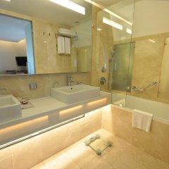 Levni Hotel & Spa ванная фото 2