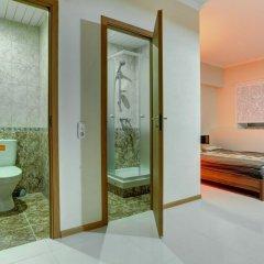 Гостиница Mini Hotel 7-Ya Parkovaya 2к1 в Москве отзывы, цены и фото номеров - забронировать гостиницу Mini Hotel 7-Ya Parkovaya 2к1 онлайн Москва спа фото 2