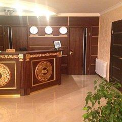 Гостиница Кристалл Палас интерьер отеля фото 2