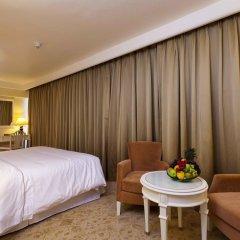 Отель The Kingsbury 5* Номер категории Премиум с различными типами кроватей фото 6
