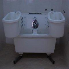 Отель Dimina Balneo SBRFRM Complex Велико Тырново ванная фото 2