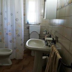 Отель Bivani in Naxos Джардини Наксос ванная