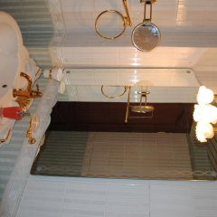 Отель Жилое помещение Stay Inn Кровать в женском общем номере фото 8