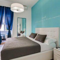 Отель Allegra's House Стандартный номер с различными типами кроватей фото 15