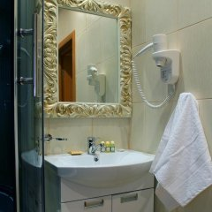 Sunflower Avenue Moscow (ex. Gallery Avenue Hotel) 3* Стандартный номер с различными типами кроватей фото 12