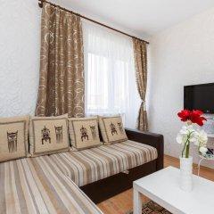 Апартаменты на Тази Гиззата 15 комната для гостей фото 2