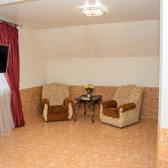 Гостиница Виктория Хаус Номер Комфорт с различными типами кроватей фото 3