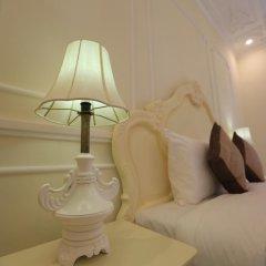 Отель Hoi An Garden Palace & Spa 4* Номер Делюкс с различными типами кроватей фото 3