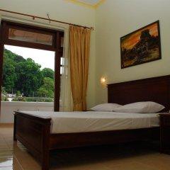Serene Garden Hotel 3* Номер Делюкс с различными типами кроватей фото 2