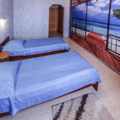 Отель Private Residence Osobnyak 3* Улучшенный номер