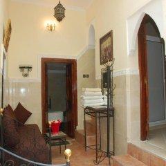 Отель Residence Miramare Marrakech 2* Коттедж с различными типами кроватей фото 11