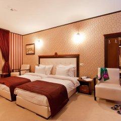 Best Western Plus Bristol Hotel 4* Номер Комфорт 2 отдельные кровати фото 3