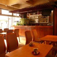 Hotel Harumoto Никко гостиничный бар