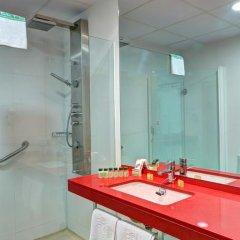 Отель Platjador 3* Стандартный номер с различными типами кроватей фото 19