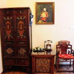 Beijing Double Happiness Hotel 3* Номер Делюкс с различными типами кроватей фото 11
