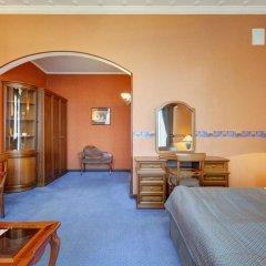 Гостиница Пекин 4* Номер Премиум с разными типами кроватей фото 6