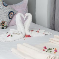 Отель Bourbon Beach Jamaica Стандартный номер с 2 отдельными кроватями фото 12