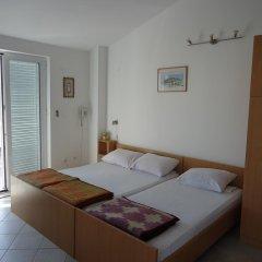 Апартаменты Apartments Anastasija Студия с различными типами кроватей фото 7