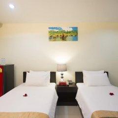 Santiphap Hotel & Villa 3* Стандартный номер с 2 отдельными кроватями фото 8
