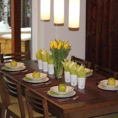 Отель Marina Holiday Honka Village Финляндия, Лаппеэнранта - отзывы, цены и фото номеров - забронировать отель Marina Holiday Honka Village онлайн питание