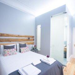 Отель Castilho Lisbon Suites Стандартный номер фото 20
