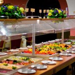 Гостиница Измайлово Дельта питание фото 2