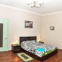 Апартаменты Apartments A-La Deribas Апартаменты 2 отдельные кровати фото 15