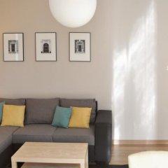 Апартаменты Seaside Mansion - Apartment Nadmorski Dwór комната для гостей фото 2
