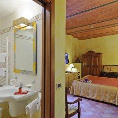 Alba Palace Hotel 3* Стандартный номер с различными типами кроватей фото 7