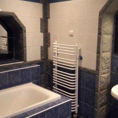 Гостиница Natalia Vendeghaz ванная фото 2
