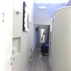 Отель Ripetta Harbour Suite 3* Номер Делюкс с различными типами кроватей