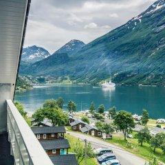 Grande Fjord Hotel In Geirangerfjord Norway From 152