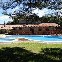 Отель Camping Fontfreda бассейн фото 2