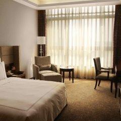 Zhongfei Grand Sky Light Hotel комната для гостей