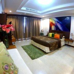 Отель Murraya Residence 3* Студия с различными типами кроватей фото 4