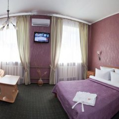 Гостиница Соловьиная роща Полулюкс разные типы кроватей фото 8