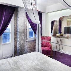 Отель Nuru Ziya Suites 4* Стандартный номер фото 4