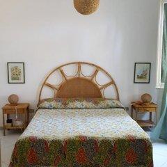 Отель Casa Vacanze Arenella Аренелла комната для гостей фото 3