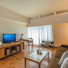 Отель Somerset Orchard Singapore Сингапур, Сингапур - отзывы, цены и фото номеров - забронировать отель Somerset Orchard Singapore онлайн комната для гостей фото 5
