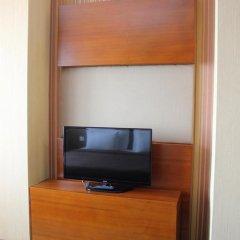Гостиница Grand Aiser 4* Люкс с различными типами кроватей фото 17