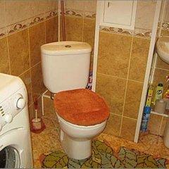 Гостиница КемОтель Апартаменты в Кемерово отзывы, цены и фото номеров - забронировать гостиницу КемОтель Апартаменты онлайн ванная