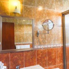 Отель Villa Italia Мексика, Канкун - отзывы, цены и фото номеров - забронировать отель Villa Italia онлайн ванная фото 2