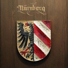 Отель Alt Nurnberg Германия, Гамбург - отзывы, цены и фото номеров - забронировать отель Alt Nurnberg онлайн развлечения