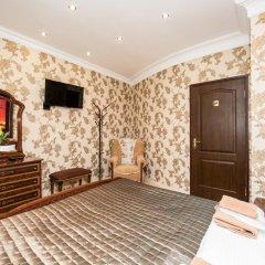Мини-Отель Ладомир на Яузе Стандартный номер с различными типами кроватей