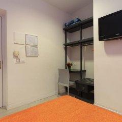 Отель Hostal Benidorm Номер категории Эконом с 2 отдельными кроватями фото 7