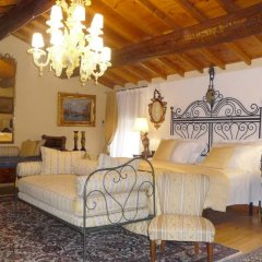 Отель Country House Casino di Caccia Люкс с различными типами кроватей фото 2