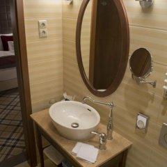 Mirage Medic Hotel 4* Стандартный номер с различными типами кроватей фото 4